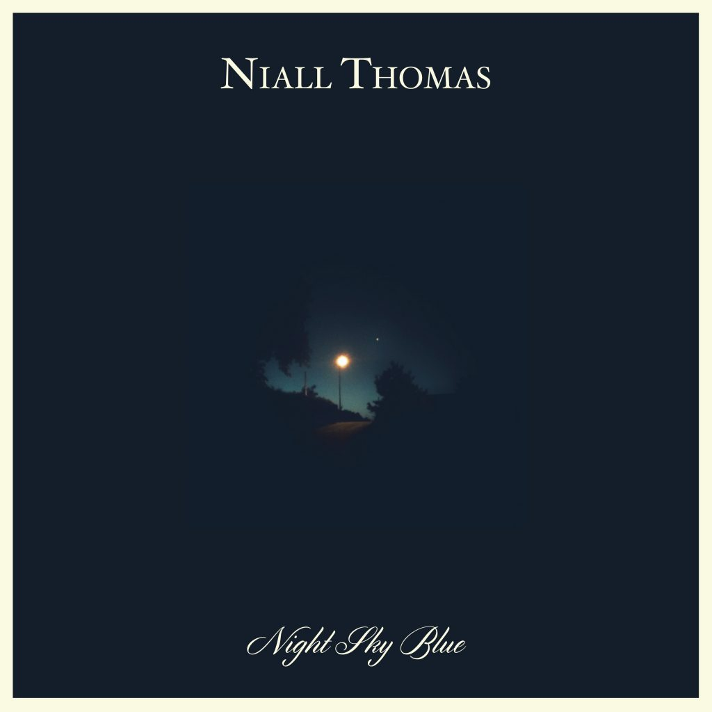 Niall Thomas Night Sky Blue